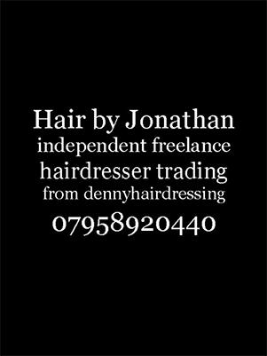 manchester hairdresser info