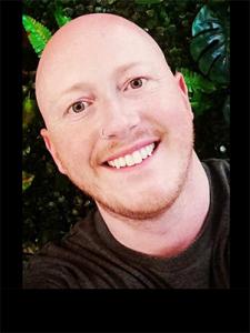 stylist michael photo profile denny salon