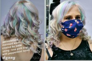 "alt=""lady with mermaid wave hair"""